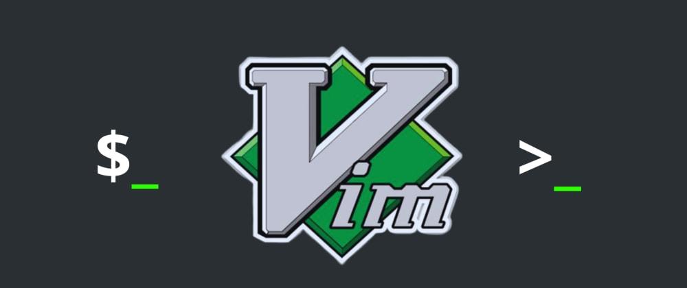 Cover image for Vim: Terminal Integration
