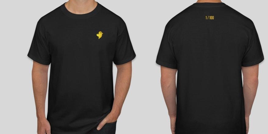 Parabeac Shirt