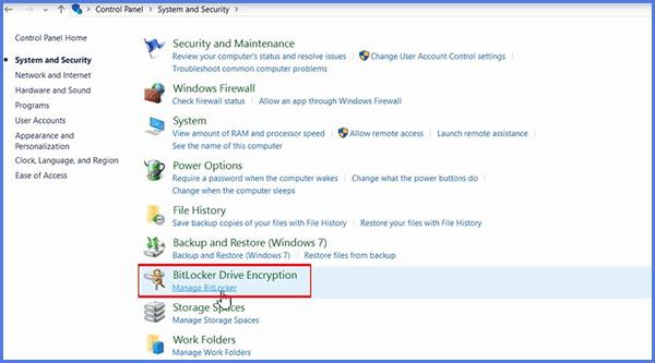 bitlocker-drive-encryption-option-to-manage-bitlocker