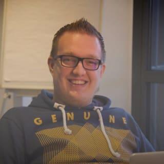 Raymon Schouwenaar profile picture