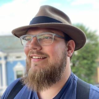 Jon Stødle profile picture