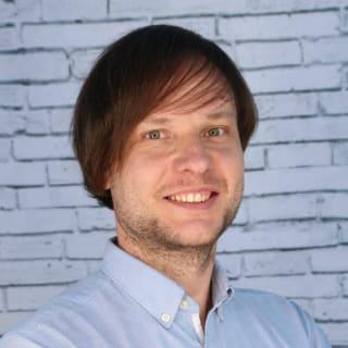 Maxim Salnikov profile picture