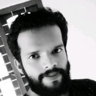 Sooraj S profile picture