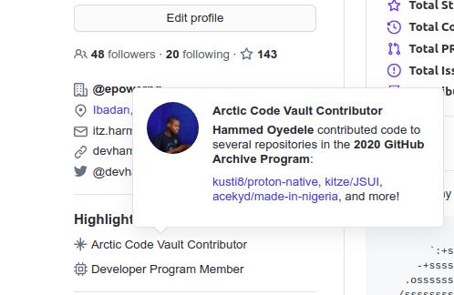 Code Vault