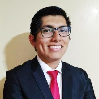 Javier Pomachagua profile picture