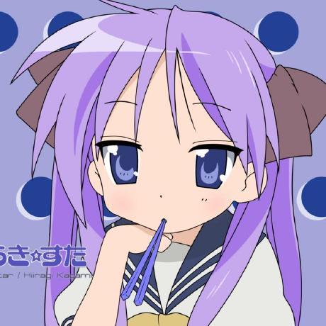 Avalander avatar