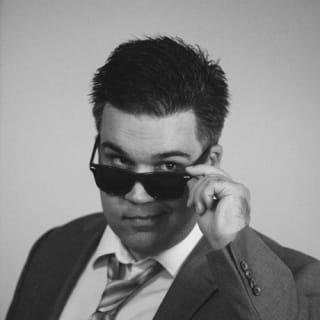 Justin Ribeiro profile picture