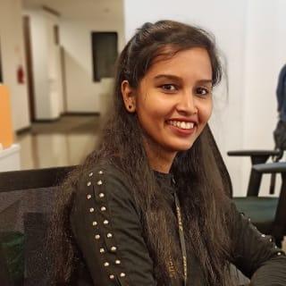 Sonali Gupta profile picture