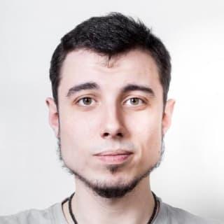 Vladimir Smyshlyaev profile picture