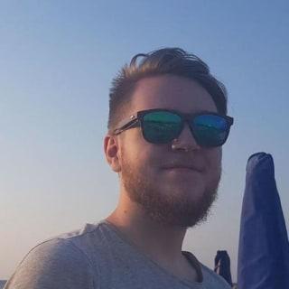 Jørgen Vatle profile picture
