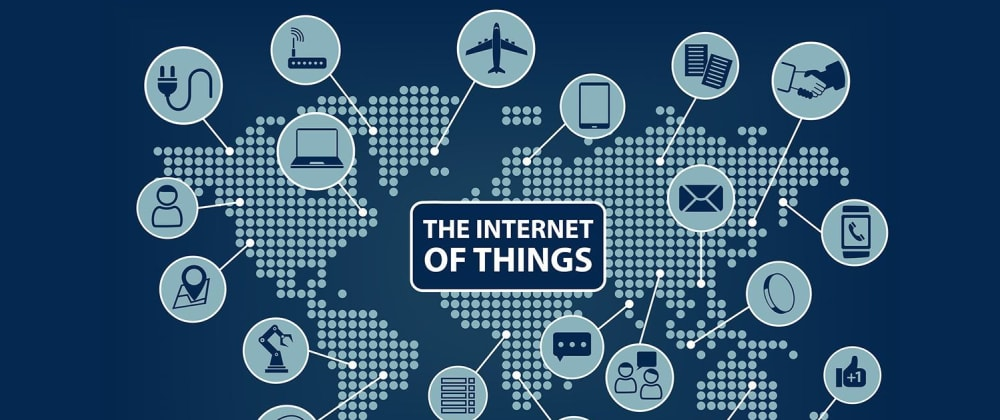 Cover image for Top 10 Internet of Things(IoT) Predictions for 2020