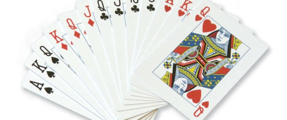 Cover image for Designing a Playing Card With Flexbox