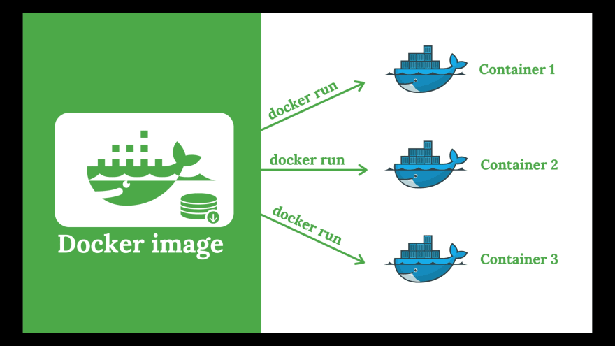 image-vs-container