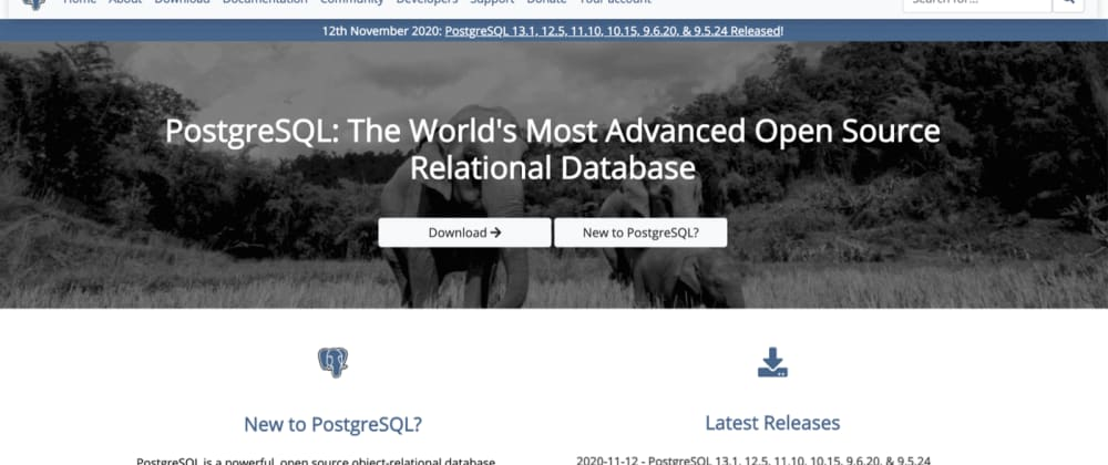 Cover image for How to Create a PostgreSQL Database?