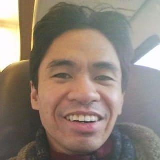 Zak B. Elep profile picture