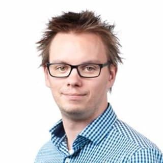 Mark Foppen profile picture
