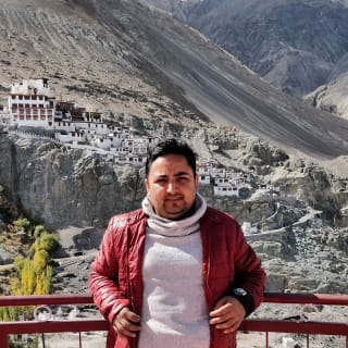 Rajesh Dhiman profile picture
