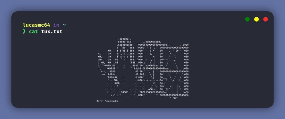 Cover image for Linux, a escolha certa?