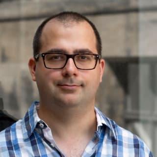 Christian Gambardella profile picture