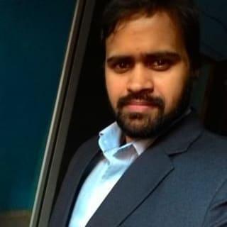 Brijesh Srivastava profile picture