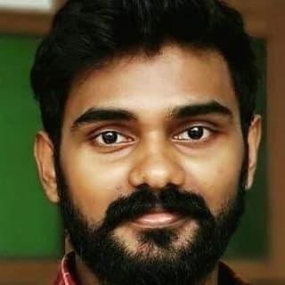 Syamlal CM profile picture