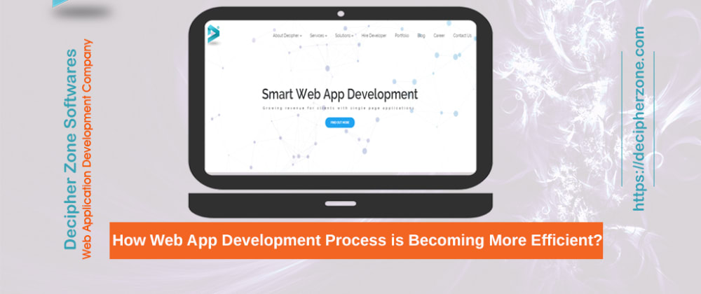 Cover image for Top 7 Development Modules: The Process of Web App Development