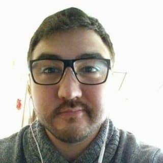 Michael Stramel profile picture