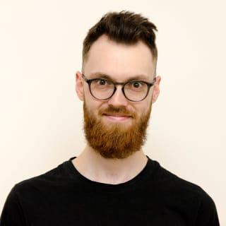 Dan Homola profile picture