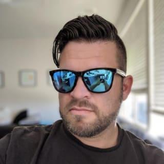 Donald White profile picture
