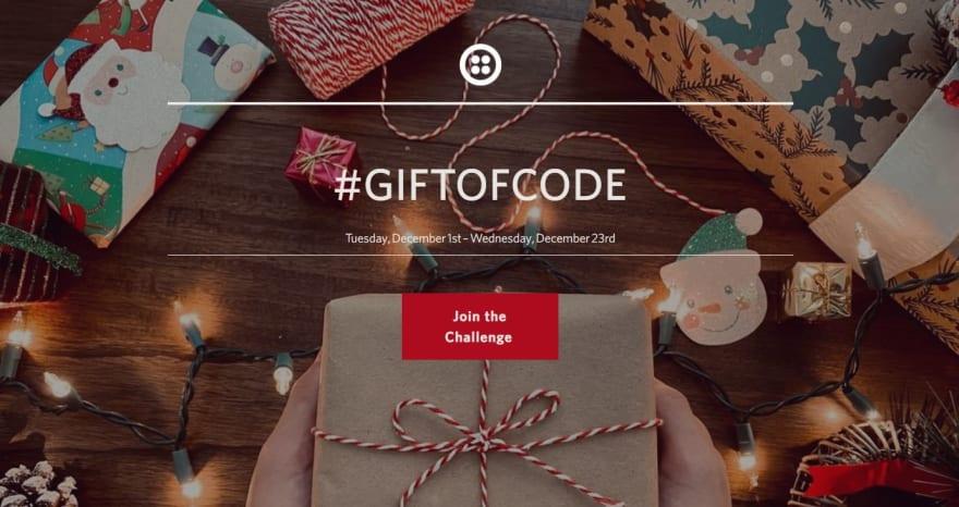 Gift of Code
