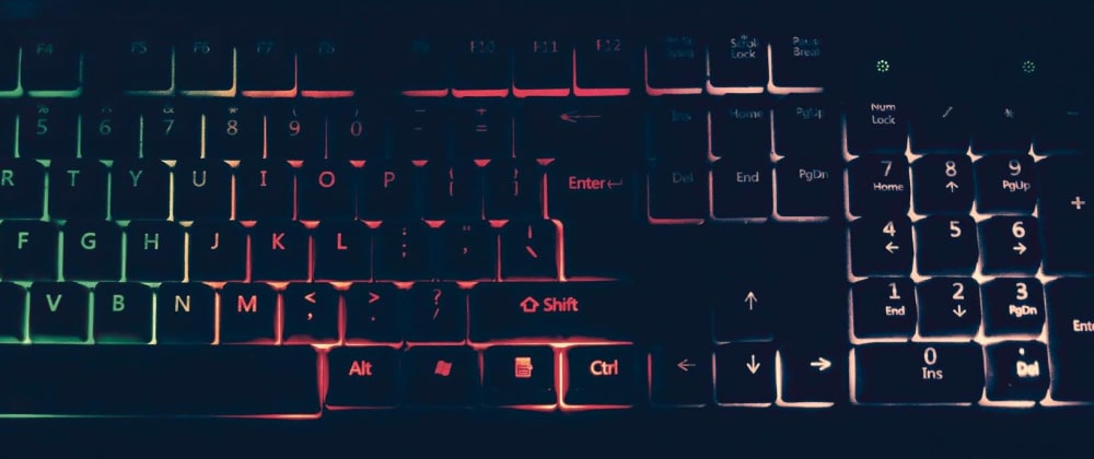Cover image for Automating your keyboard's backlit with Bash