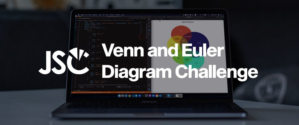 Cover image for Venn and Euler Diagram Challenge with prizes!