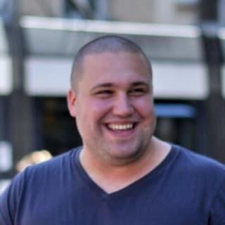 Octavian Matei profile picture