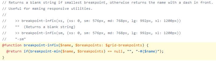 @function breakpoint-infix in _breakpoint.scss