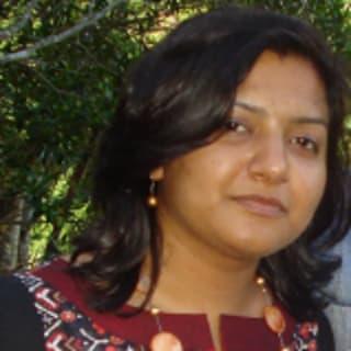 Meenakshi Agarwal profile picture