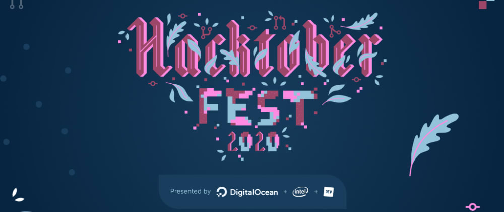 Cover image for Hacktoberfest_2020