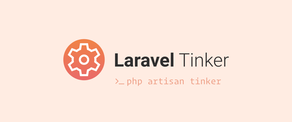 Cover image for Laravel Tinker - SQLSTATE[HY000] [2002] php_network_getaddresses: getaddrinfo failed: No address associated with hostname