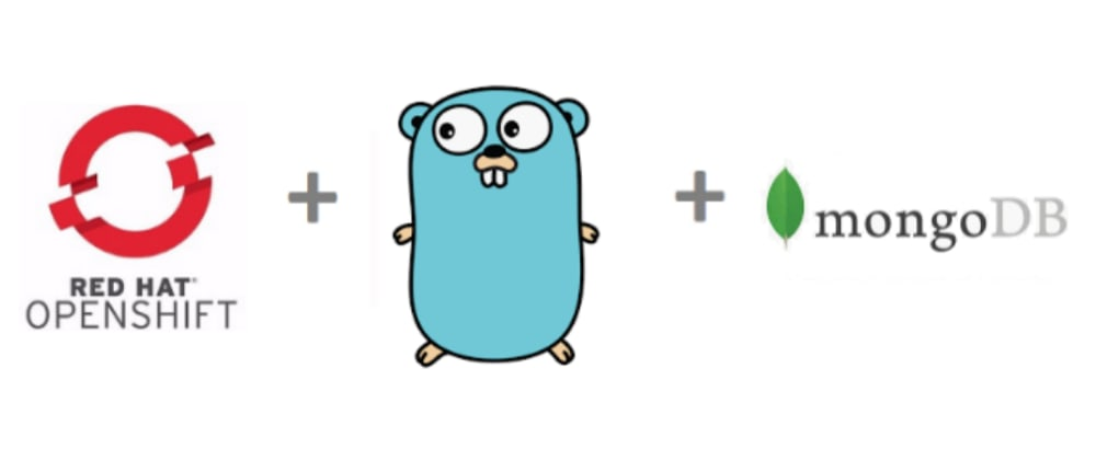 Cover image for Golang Mongo driver and Openshift