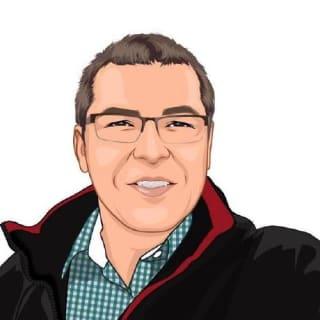 Grzegorz Kućmierz profile picture