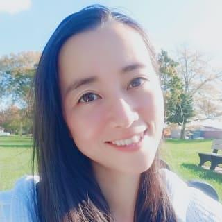 Jojo Zhang profile picture