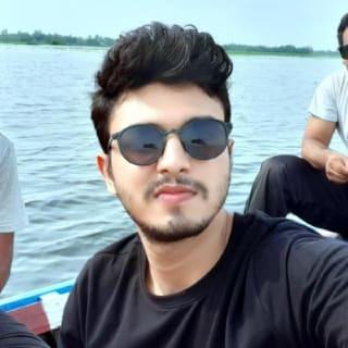 Rafat Jamader Meraz profile picture