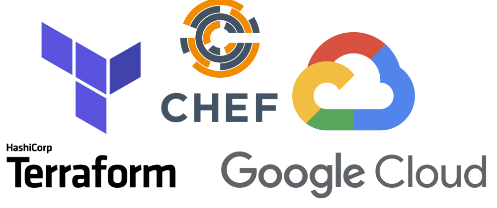 Cover image for Create and Configure Google Cloud Instance using Terraform and Chef