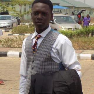 Femi Bankole profile picture