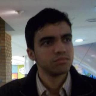 Francis Rodrigues profile picture