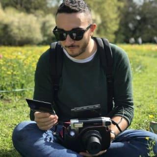 Matteo Moschitta profile picture