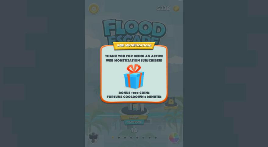 Enclave Games - Five cool Web Monetized games: Flood Escape