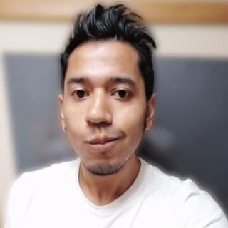 Oscar Daniel Perez Espinoza profile picture