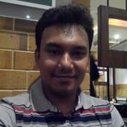 amitavroy7 profile
