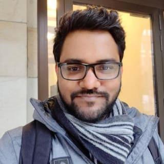Vinod Singh Ramalwan profile picture