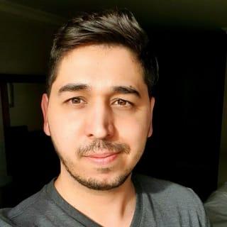 Frederico Maia Arantes profile picture